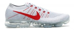 Air Vapormax Flyknit Pure platinum Nike