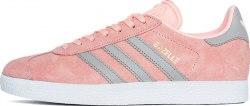 Gazelle Pink/Grey Adidas