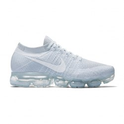 Air Vapormax Flyknit Grey Nike