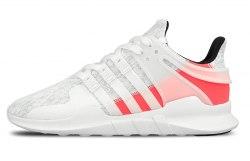 Originals EQT Support ADV White/White/Turbo Adidas
