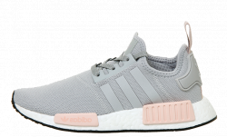 NMD R1 Grey Pink Adidas