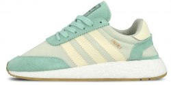 "Wmns Iniki Runner ""Easy Green"" Adidas"