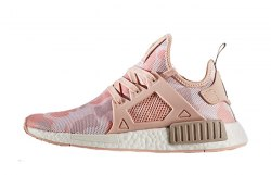 NMD XR1 Duck Camo Pink Adidas
