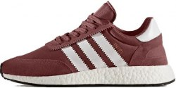 Iniki Runner Boost Bordo Men Adidas