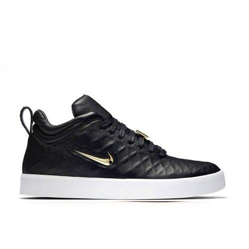 Tiempo Vetta '17 Black/Metalic Gold Nike