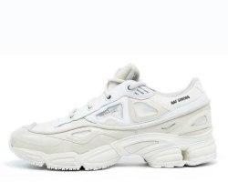 Adidas x Raf Simons Ozweego Bunny Cream White Women Adidas