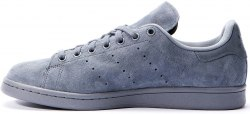 Stan Smith Suede Onix Adidas