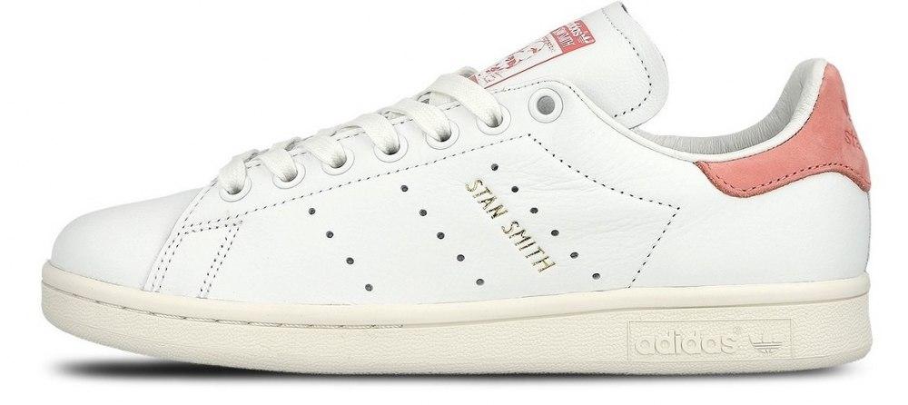 7ffd266f4e1a ᐉ Купить кроссовки Stan Smith Vintage Ray Pink Adidas – с доставкой ...