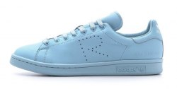 Adidas x Raf Simons Stan Smith Blue Adidas