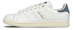 Stan Smith Vintage White/Blue Adidas