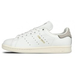 Stan Smith White/Grey Adidas