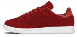 "Stan Smith x Rita Ora ""Red"" Adidas"