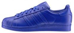 Superstar Blue Adidas
