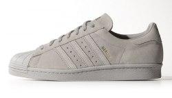 Superstar '80s City Berlin Grey Adidas