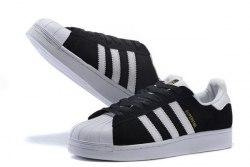 """Superstar """"Black/White"""" Adidas"""