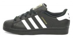 Superstar Black/White Adidas