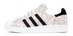 "Superstar 80s Primeknit ""Multicolor"" Adidas"