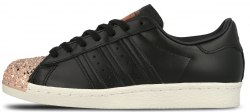 Superstar 80s Metal Toe Black Adidas