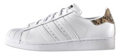 Superstar Snake White Adidas