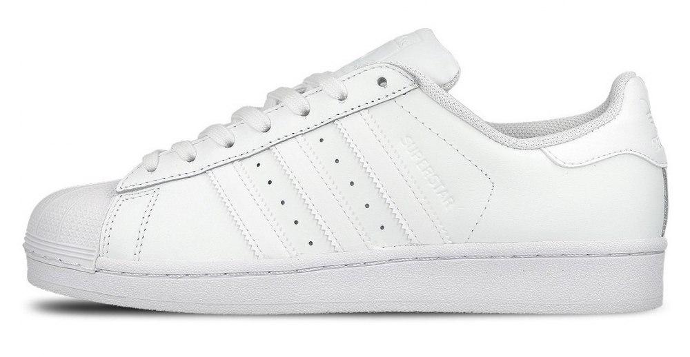 b48fb552 ᐉ Купить кроссовки Superstar All White Women Adidas – с доставкой в ...