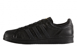 Superstar Black Women Adidas