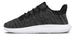 "Tubular Shadow Knit ""Black/White"" Adidas"