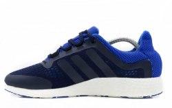 Pure Boost Navy/Light Blue Adidas