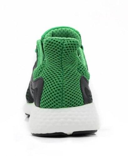 Pure Boost Green/Black Adidas