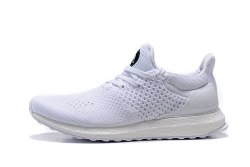 Ultra Boost White Uncaged Adidas
