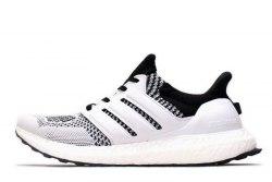 Consortium White Adidas