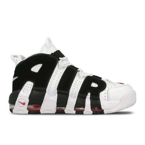 AIR MORE UPTEMPO *SCOTTIE PIPPEN* Women Nike