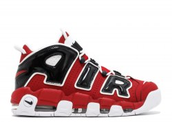 "Air More Uptempo '96 ""bulls"" Women Nike"
