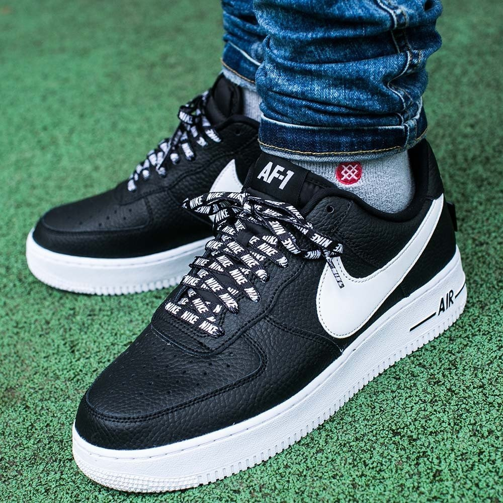 newest collection 7267a e36c5 Air Force 1  07 LV8 NBA Pack