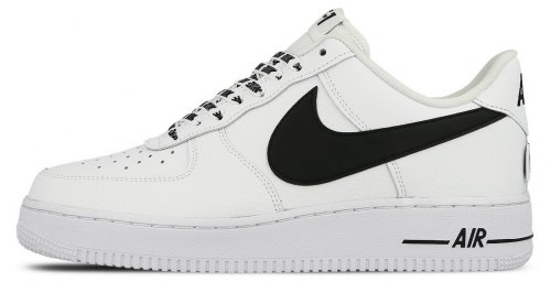 Air Force 1 Low NBA White/Black Nike
