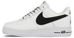 Air Force 1 Low NBA White/Black Nike