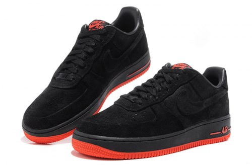 Air Force Low VT Black Nike