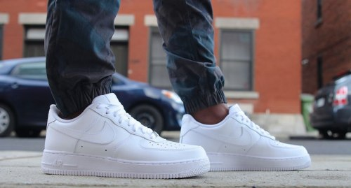 Air Force 1 Low White Nike