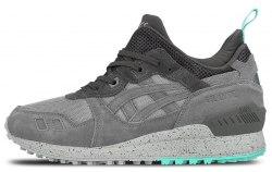 Gel Lyte III MT SneakerBoot Grey/Grey Asics