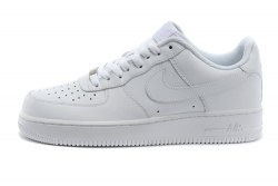 Air Force 1 Low White Women Nike