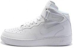 Air Force High White Women Nike