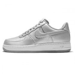 Air Force 1 07 LV8 Dream Team-Metallic Silver Nike
