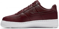 Air Force 1 Low Night Maroon Nike