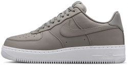Air Force 1 Low Light Charcoal/White Nike