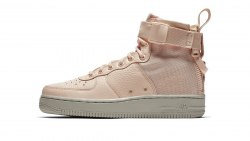 SF Air Force 1 Сherry blossom Nike