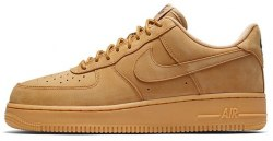 "Nike Air Force 1 Low GS Flax ""Wheat"" Nike"