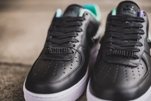 "Air Force 1 Low LV8 QS ""Northern Lights"" Nike"