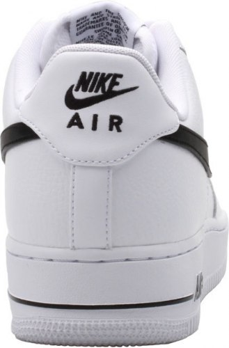 "Air Force 1 Low ""White/Black"" Nike"