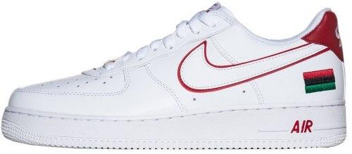 Air Force 1 Low BHM Retro 2015 Nike