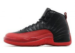Jordan Air Retro 12 'Flu Game' Nike