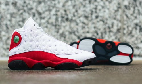 Air Jordan 13 True Red 2017 Nike